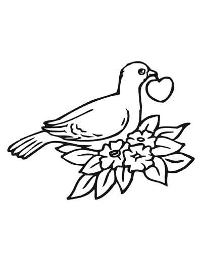 Coloring Books for Children in PDF format