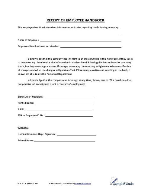 Business Letter Handbook Pdf