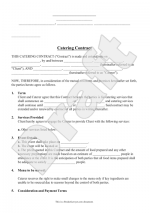 Sales & Marketing Forms, Template Letters and Spreadsheets