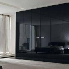 High Gloss Acrylic Kitchen Cabinets Mobile Home Remodel Modular Wardrobes Manufacturers In Gurgaon | Samrat Interiors