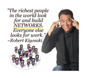 Professional Network Marketers