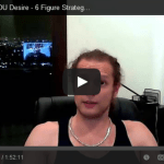 Manifesting The Life You Desire – 6 Figure Strategies For 2014 With Keala Kanea