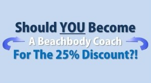 Beachbody Coach Discount