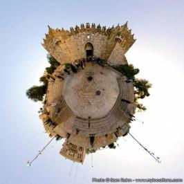 Planet Jerusalem