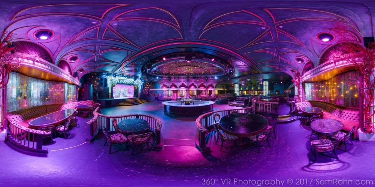 Nightclub New York Tours