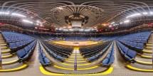 Oakland Arena California Sam Rohn 360