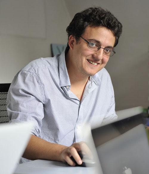 Mathieu Martelli