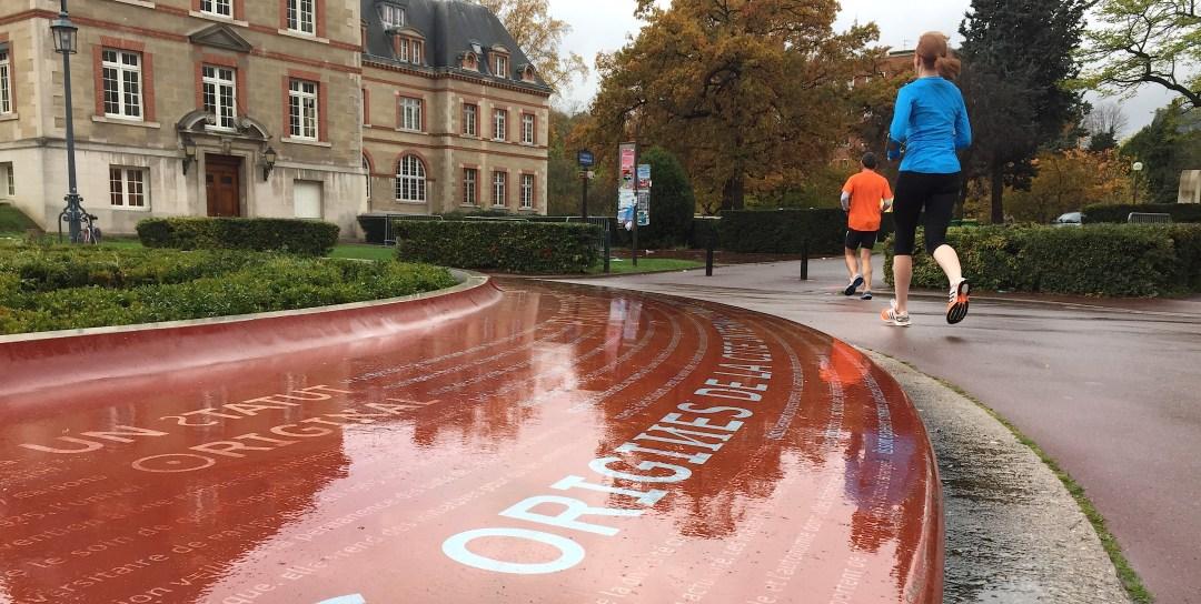 Un test de l'appli Storehouse pour monter une rapide sujet multimédia autour de la Cité universitaire internationale