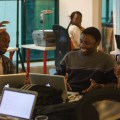 Hackathon à Nairobi au Kenya (Photo: Matt Biddulph CC BY-SA 2.0)