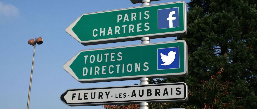 Formation réseaux sociaux collectivités institutions