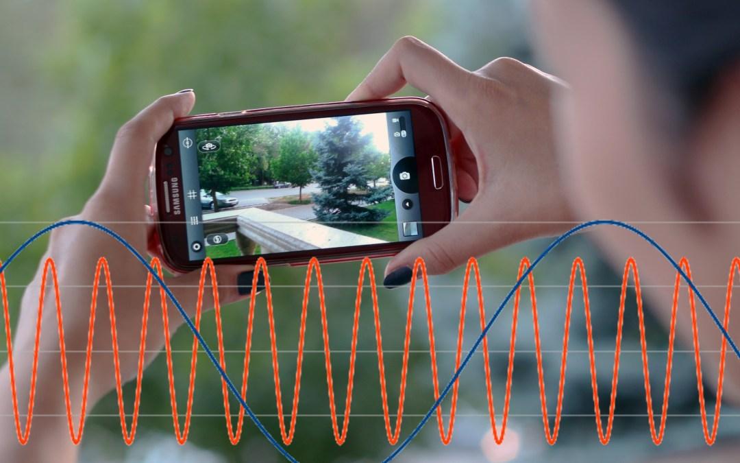 Vidéo mobile: bien choisir sa fréquence d'images [podcast]