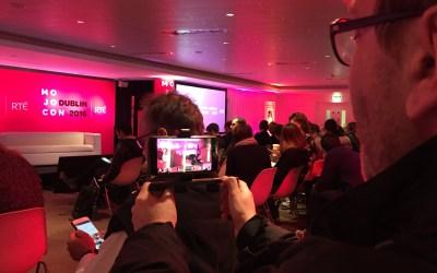 Vidéo mobile: pourquoi l'usage du smartphone se généralise chez les professionnels