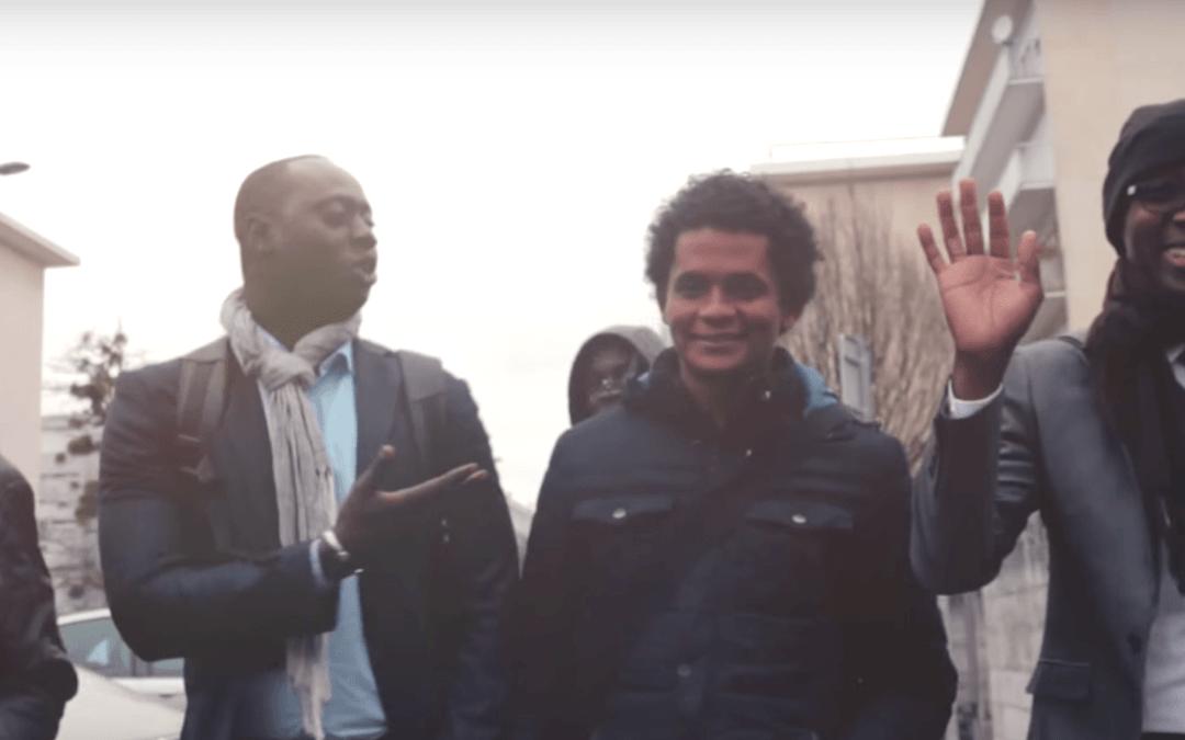 Ils changent l'Afrique en alliant numérique et action citoyenne