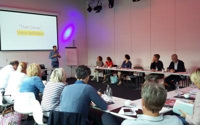 """Samsa.fr accompagne la RTBF: créativité éditoriale et """"script doctors"""""""