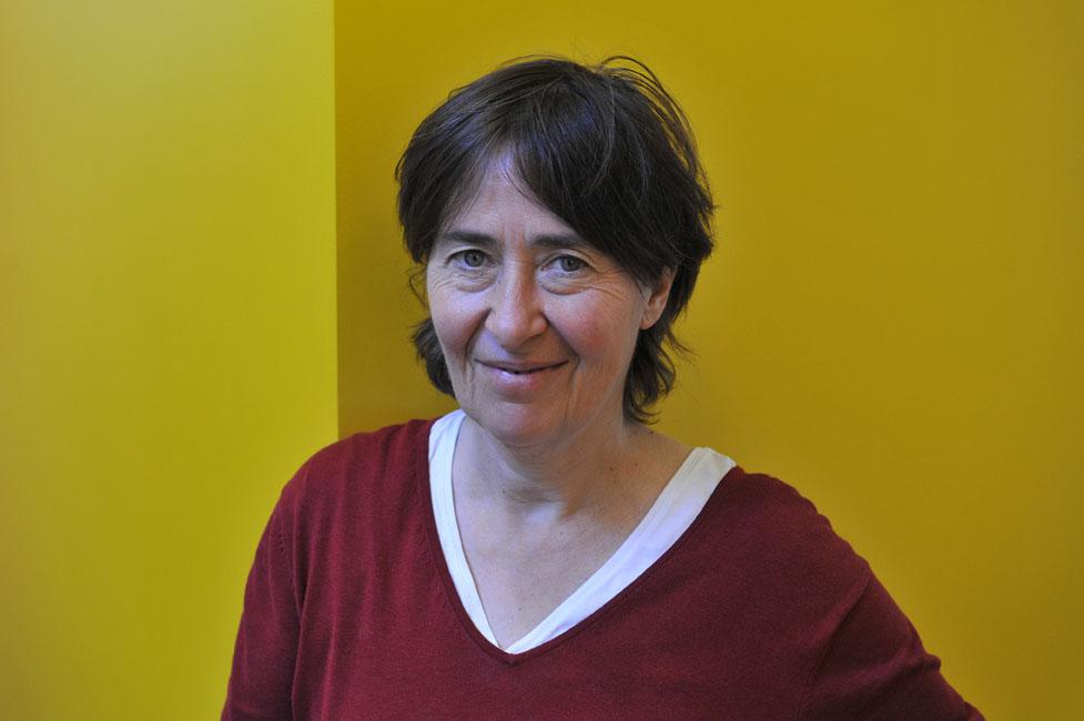 Carole Caumont
