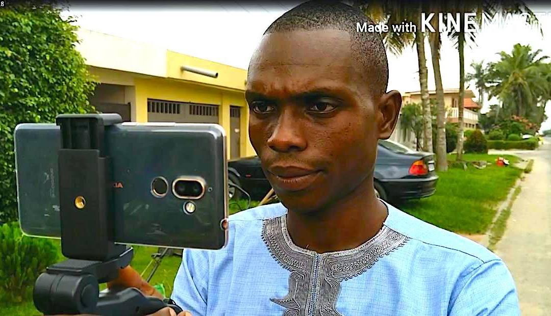 Nouvelle formation vidéo mobile avec smartphone à Abidjan