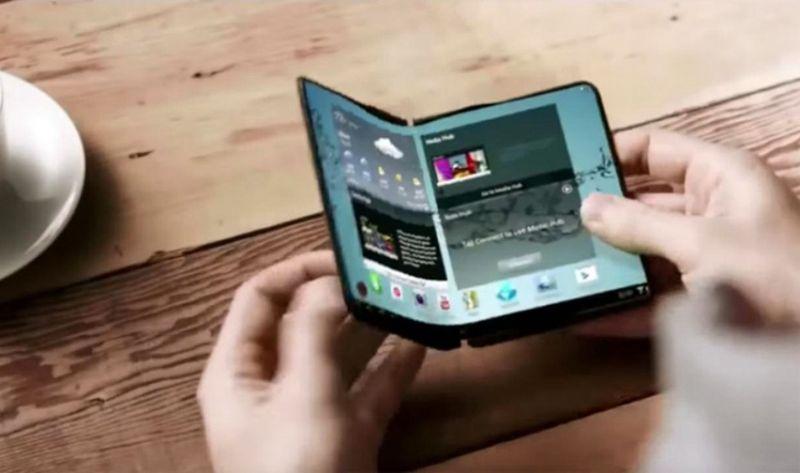 [Podcast] Les smartphones pliables (ou dépliables) seront-ils bons pour la vidéo mobile ?