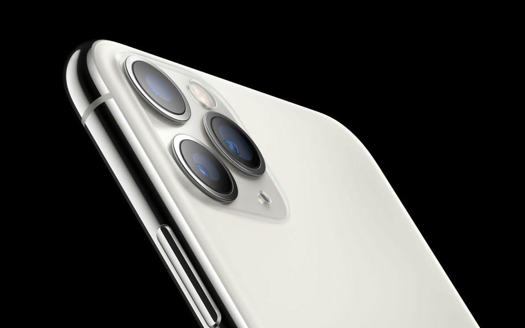 [Podcast] Les iPhone 11, iPhone 11 pro et iPhone 11 pro max ça donne quoi pour la vidéo mobile ? On a testé pour vous.