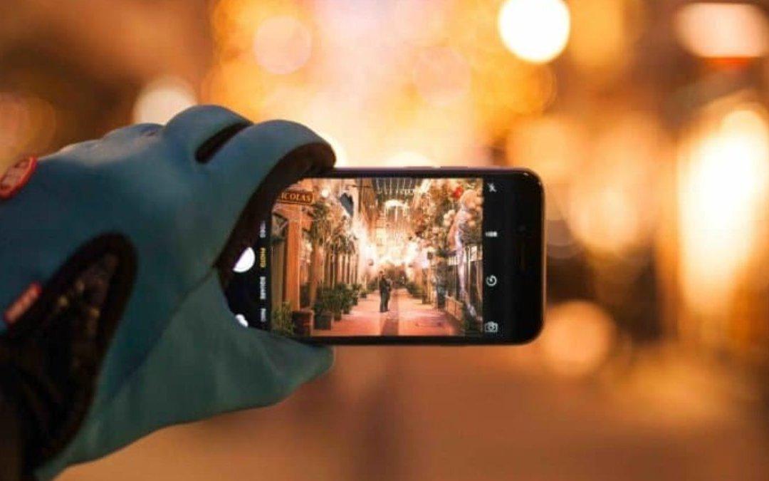 [Podcast] La vidéo mobile vue par un vidéaste freelance
