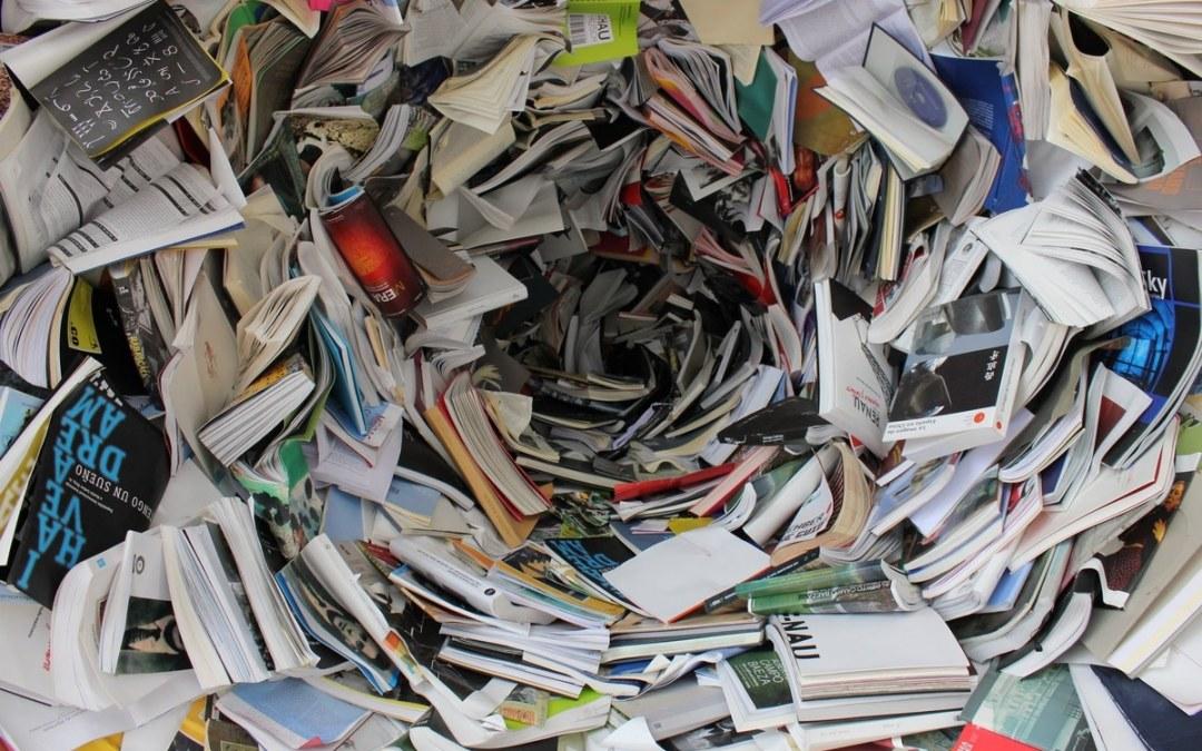 Recycler ses contenus : 6 idées essentielles pour des publications à succès