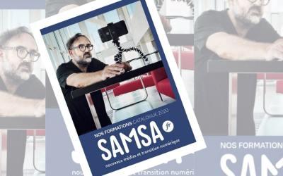 Formation professionnelle en 2020 : le catalogue de Samsa.fr et les tendances