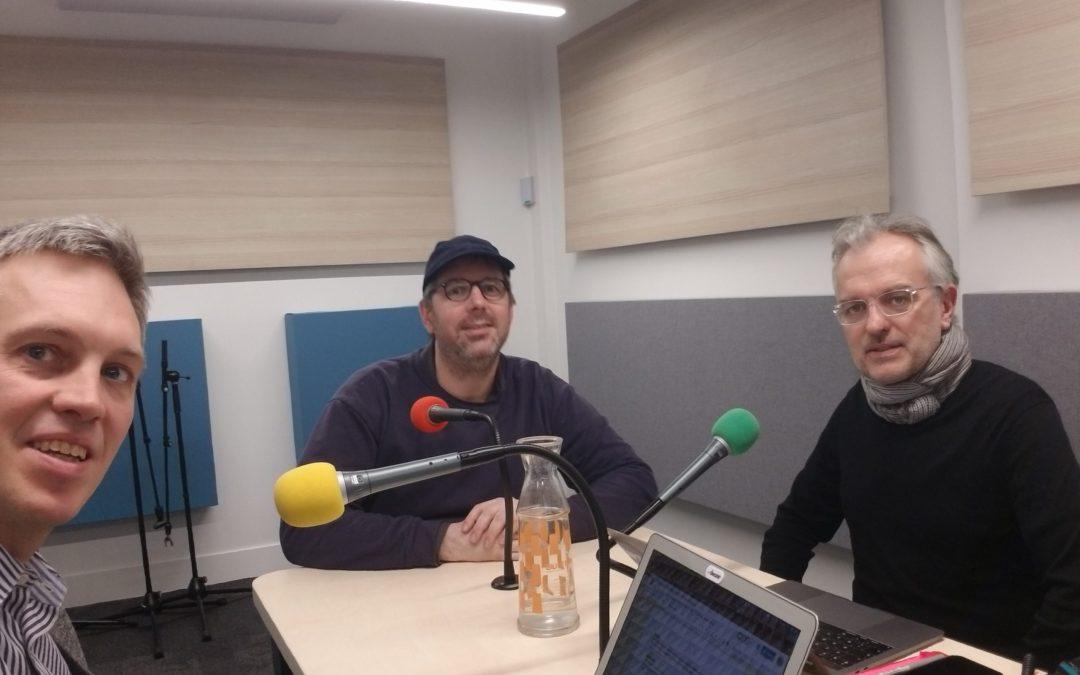[Podcast] Et si on réfléchissait un peu à nos données d'audience ?