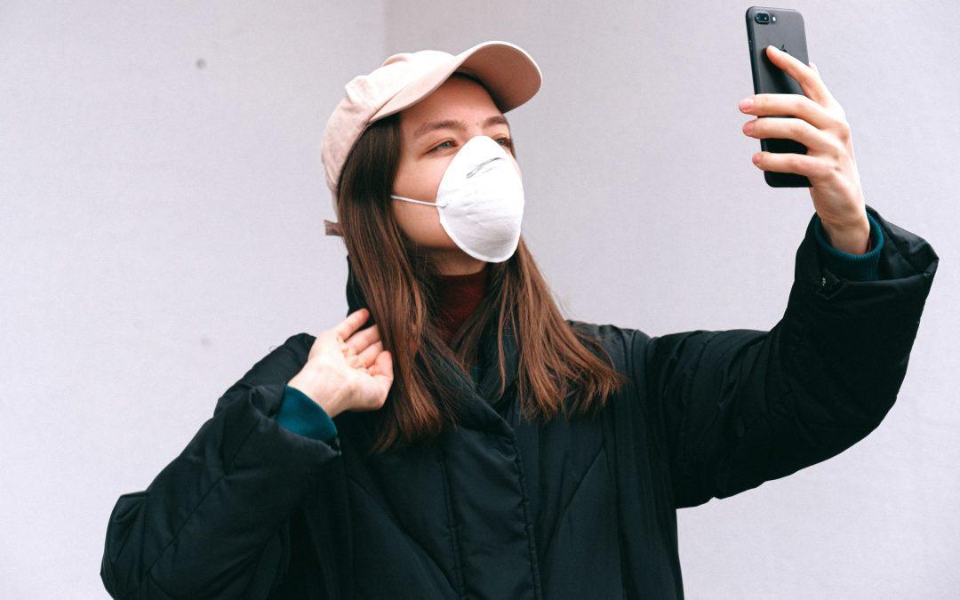 [Podcast] Confinés avec nos smartphones