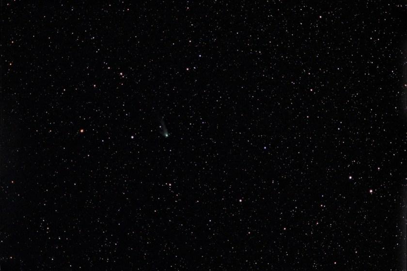 Comet C/2001 Q4 Neat May 24,2004