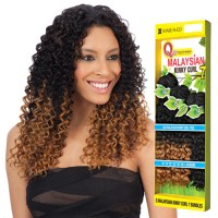 Rastafari Dream Romance Curl Braiding Hair