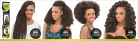 Synthetic Hair Braids Janet Collection Noir Afro Twist ...