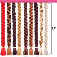 expression hair for braids color 30 expression hair for ...