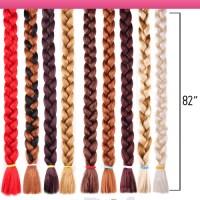 xpression hair colors - 28 images - braid color chart ...