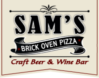 Sam's Brick Oven Pizza, Craft Beer & Wine Bar