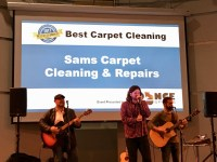 Sams Carpet: Year 21 for the BEST Carpet Cleaning Company ...