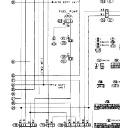 click to see a full size view here is the partial wiring diagram of the subaru s  [ 1036 x 1380 Pixel ]
