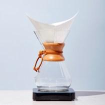 kahve demleme sürahi chemex