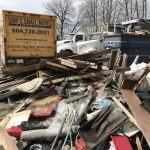 Vancouver's #1 Construction Junk Removal - Save On Junk!