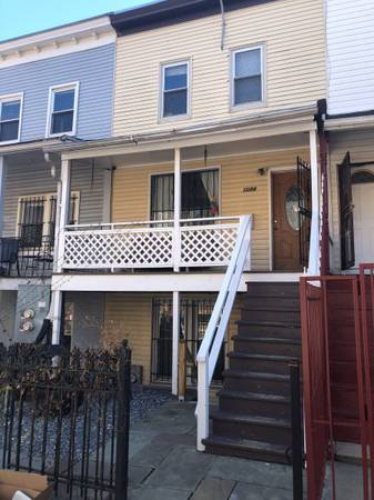 $785 room available in Columbia Heights Rowhouse