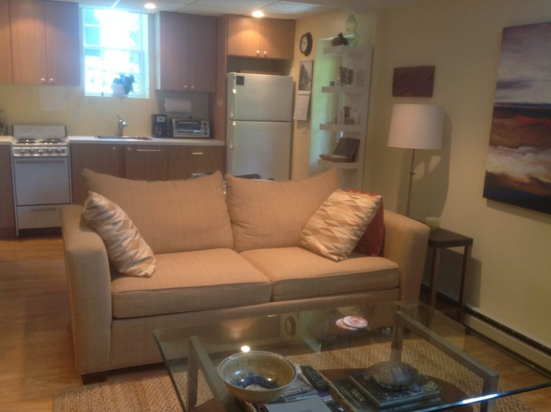 Sunny, Spacious, Sparkling Studio in Downtown Silver Spring