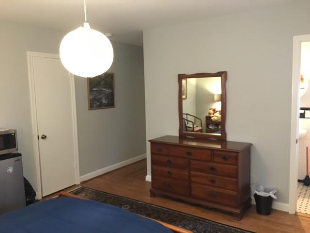 Free room in home near NIH in return for companion care
