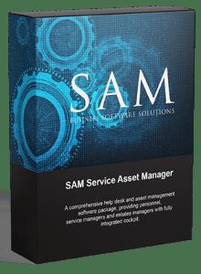 Sam Service asset Manager