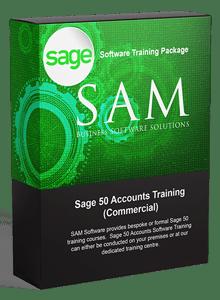 sage 50 Accounts Training Commercials