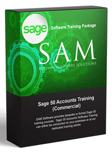 sage 50 Accounts Training Commercials