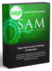 Sage 50 accounts training financials