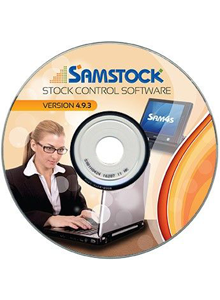 samstock software
