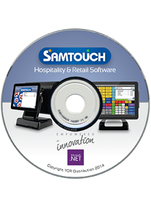 Samtouch Retail and Hospitality Software