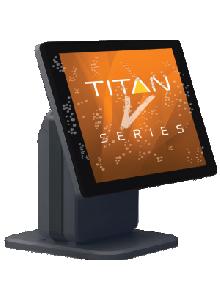 Titan 11600
