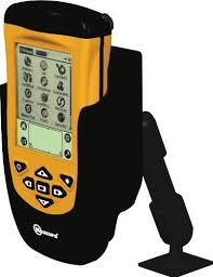 Aceeca MEZ-1000 RDA Handheld