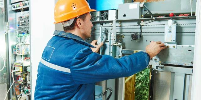 Lift Maintenance Engineer