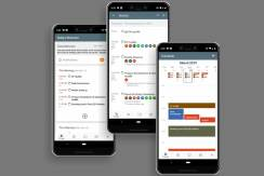 Maximizer Mobile Application
